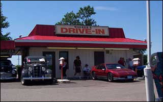 Wagner S Drive In Restaurant A Family Favorite